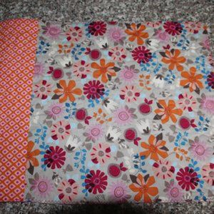 SET OF 4 PLACEMATS - Flower Power / Spring - New